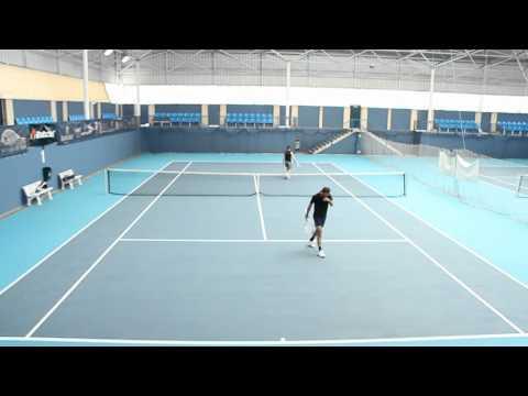 Tenis veteranos +35 (2)