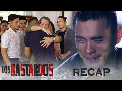 The Cardinals reunites after Isagani gets an emotional breakdown | PHR Presents Los Bastardos Recap