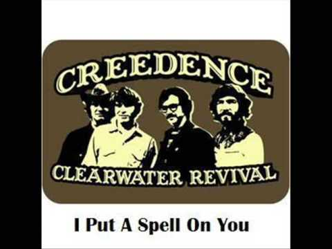 I Put A Spell On You (1968) (Song) by Creedence Clearwater Revival