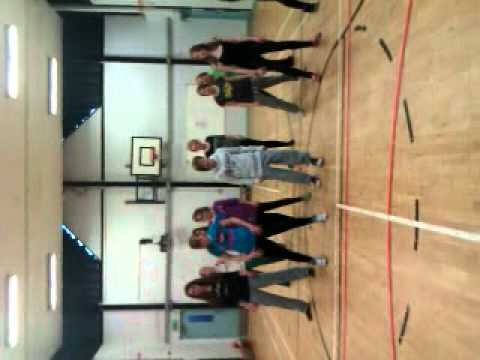 Footworks dance co.