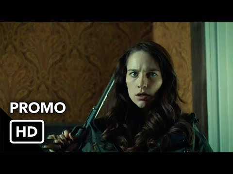 Wynonna Earp 2.06 Preview