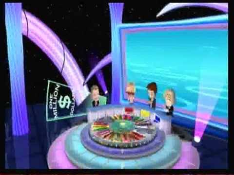 Wheel of Fortune Nintendo Wii Game 1