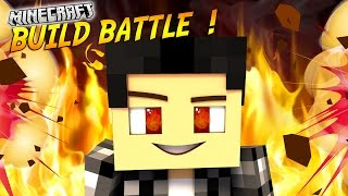 Video ON VOUS MET LE FEU ! | BUILD BATTLE ( Avec PopiGames ) | Minecraft MP3, 3GP, MP4, WEBM, AVI, FLV September 2017