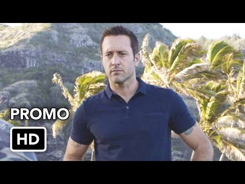 Hawaii Five-0 7.15 (Preview)