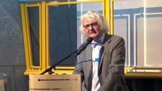 Per Inge Torkelsen, samboer med oljå i 50 år