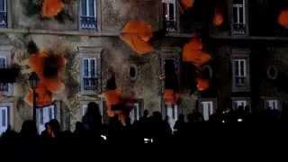 Festival Luz Lumina 2014 - Cascais