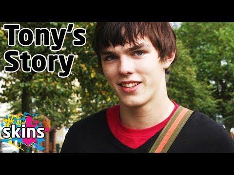 Tony's Story - Skins