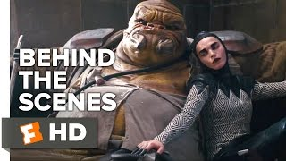 Nonton Star Wars: The Force Awakens Official Comic-Con 2015 Reel (2015) - Star Wars Movie HD Film Subtitle Indonesia Streaming Movie Download