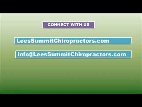 Lee's Summit Chiropractors | Need Lee's Summit Chiropractors?