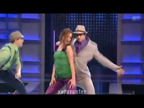 Americas Best Dance Crew Season 5 Nationals Episode 8/Week 5 Usher Challenge