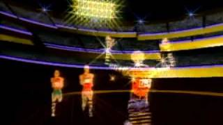 CBS Sports Open Animations early 80s