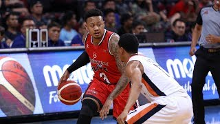 Bobby Ray Parks Jr.'s PBA debut | PBA Commissioner's Cup 2019