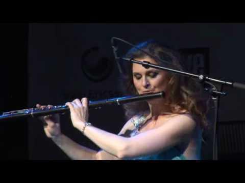 "Karin Leitner plays ""Titanic"" at the Vienna Filmball"