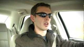 2008 Chrysler 300C Review&Drive - BroadmoorGuy
