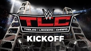 Nonton Wwe Tlc  Tables  Ladders And Chairs Kickoff  Dec  4  2016 Film Subtitle Indonesia Streaming Movie Download