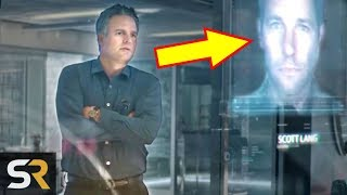 Video Avengers: Endgame Theory - Which Parts Of The Trailer Could Be Lies? MP3, 3GP, MP4, WEBM, AVI, FLV Desember 2018