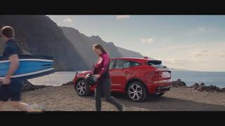 The new Jaguar E-Pace offers outstanding features and options. Get the complete story at TheAutoChannel.com.