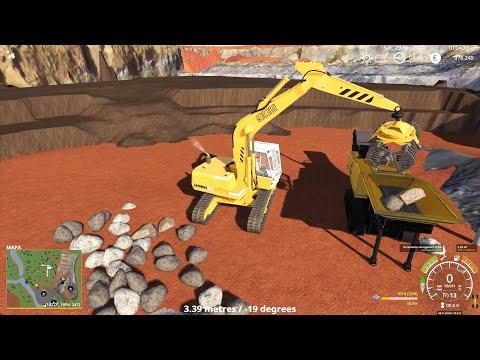 Pack Excavators & Dumpers v0.2