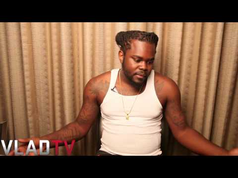 will - http://www.vladtv.com - In this clip from his exclusive interview with VladTV, Arsonal spoke with Battle Rap Journalist Michael Hughes about his reasons for pulling out of Summer Madness 4....
