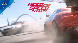 Need For Speed Payback - Car Customization Trailer