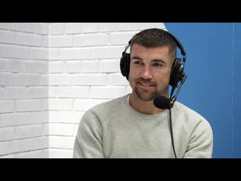 Mat Ryan on his love-hate relationship with Tom Rogic   Fox Football Podcast