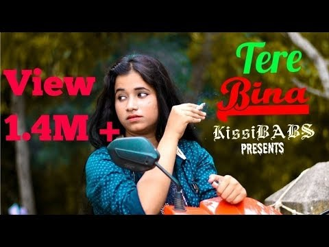 Tere Bina Jeena Saza Ho Gaya ! Latest punjabi love video song 2019 ! Cute Love Story ! Ft. Avishek
