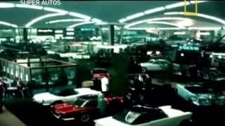 [Natgeo] Megafabricas SuperAutos 01 - Porsche 911