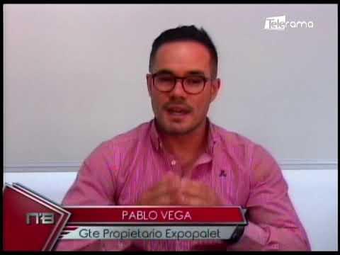 Empresa Cuencana Expopalet produce y comercializa pallets para exportación