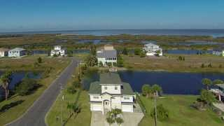 Hernando (FL) United States  city photos gallery : Beautiful Waterfront Property For Sale! 3301 Scarlet Sage, Hernando Beach Florida USA