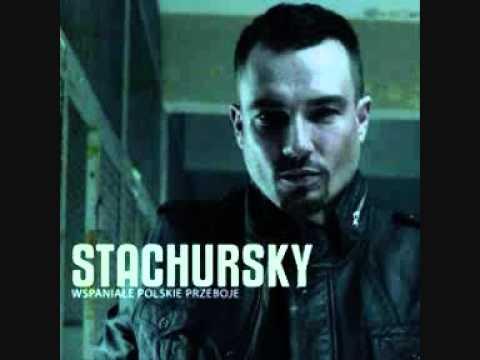 Tekst piosenki Stachursky - Pozwól mi po polsku