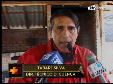 Deportivo Cuenca jugará con Barcelona en fecha 24 de Liga Pro