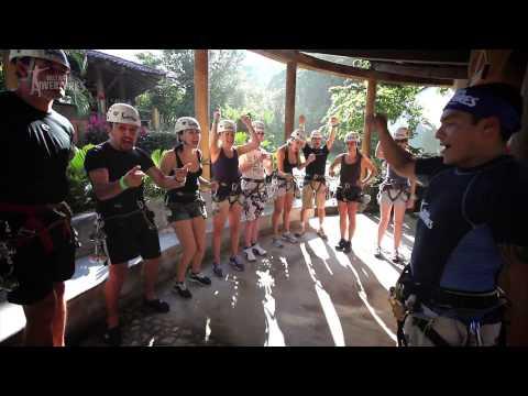 Vallarta Adventures – Mexico's Premier Adventure Company