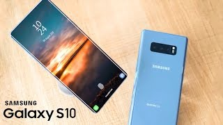 Samsung Galaxy S10 OFFICIALLY COMING | Galaxy S10 Price, Specs, Release Date 2018!