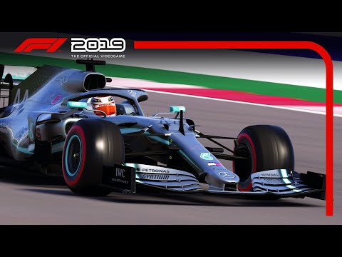 F1 2019 #2