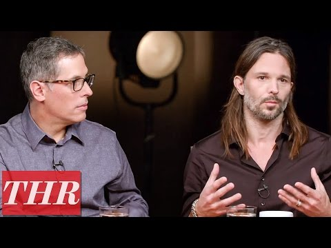 THR Full Oscar Cinematographers Roundtable: Linus Sandgren, Rodrigo Prieto, John Toll, & More!