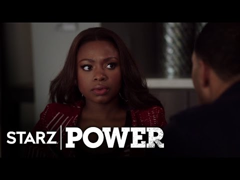 Power | Ep. 310 Scene Clip: Tommy Doesn't Want You To Get Out | STARZ