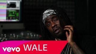 Wale - VEVO News Interview (Hot97 SJXX)