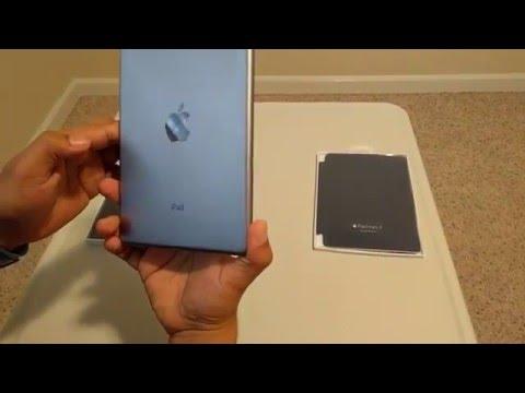 Protección para el iPad Mini 4 de Apple