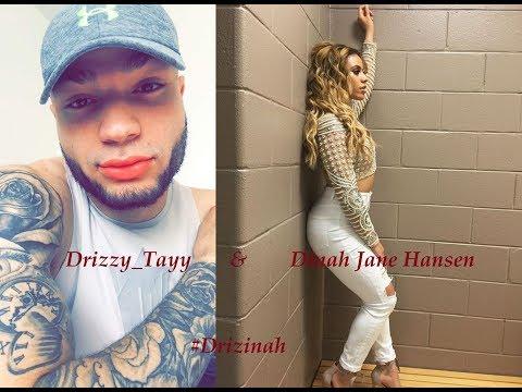 Drizzy_Tayy + Dinah Jane Hansen #Drizinah