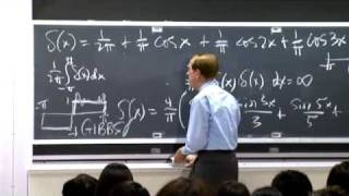 Lec 29 | MIT 18.085 Computational Science And Engineering I, Fall 2008