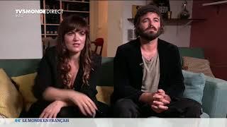 Musique: Interview d'Angus et Julia Stone qui reviennent avec un quatrième album!