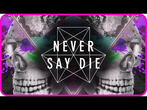 Never Say Die Vol. 6 - Mixed By SKisM