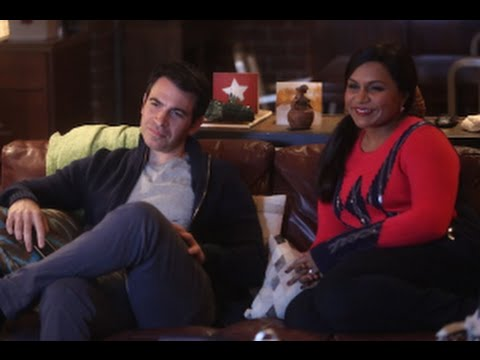 The Mindy Project Season 4 Episode 13 Review & After Show | AfterBuzz TV