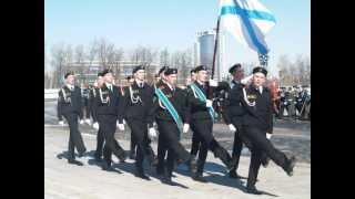 X Всероссийский сбор воспитанников кадетских корпусов и школ