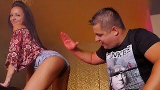 Eugen Casanova vídeo clipe Hei Mami, Mami