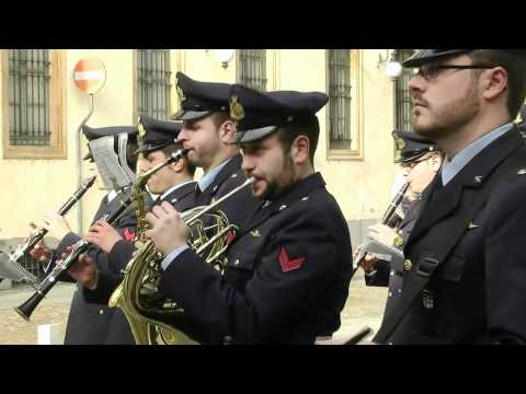 Fanfara della Prima Regione Aerea dell'Aeronautica Militare Italiana, parte IV