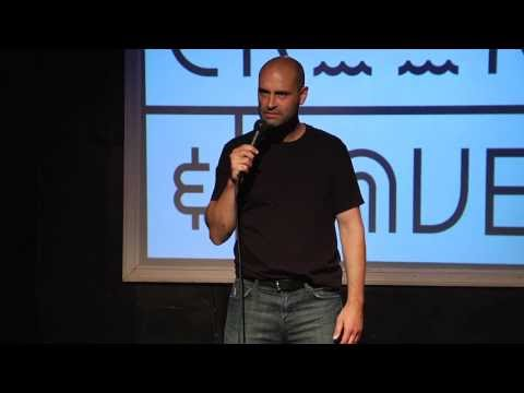 Ted Alexandro: New One Hour Special
