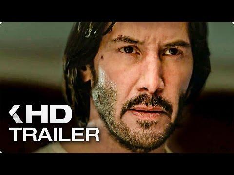 john wick 2 - trailer ufficiale