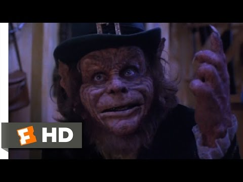 Video Leprechaun 3 (2/8) Movie CLIP - Winning Streak (1995) HD download in MP3, 3GP, MP4, WEBM, AVI, FLV January 2017