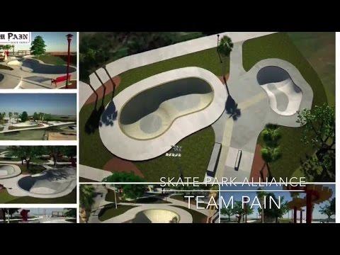 St. Pete breaking ground on huge skate park | Digital Short